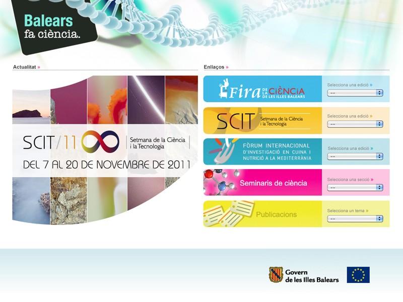 Semana de la Ciencia y la Tecnología
