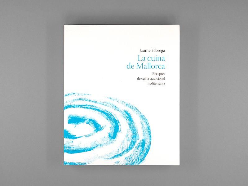 La cocina de Mallorca de Jaume Fábrega