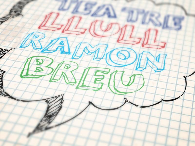 Teatre Llull Ramon Breu