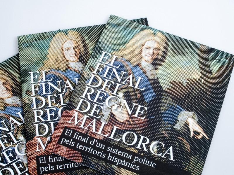 El final del Reino de Mallorca