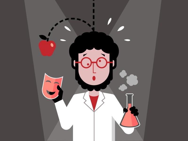 Improvisando ciencia