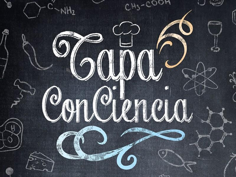 Tapa con Ciencia