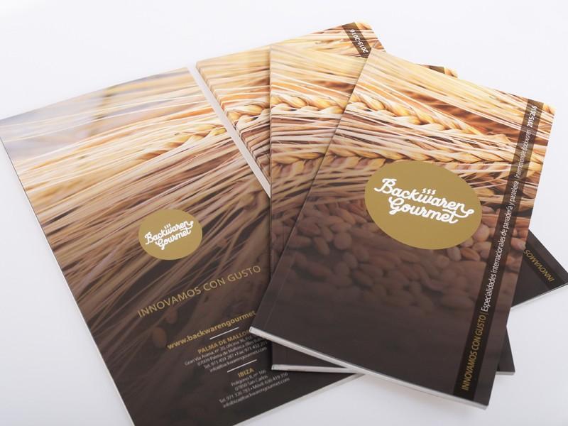 Catálogo Backwaren Gourmet