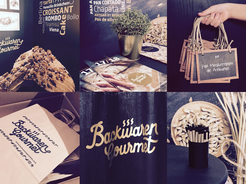 Backwaren Gourmet en Horeca 2018