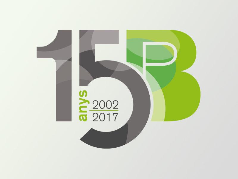 15 Aniversario ParcBit