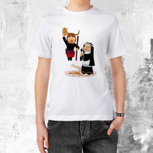 camiseta-nin-trenca-blanc