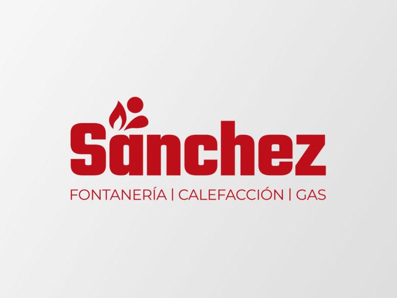 Logotipo Sánchez