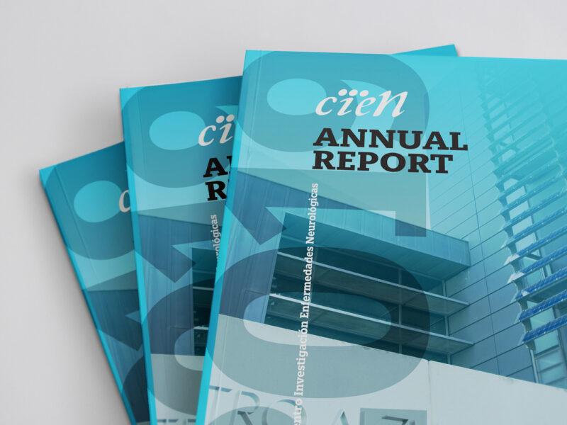 Annual Report Fundación CIEN